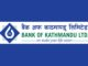 Bank of Kathmandu Ltd
