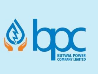 Butwal power company
