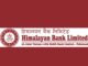 Himalayan Bank ltd