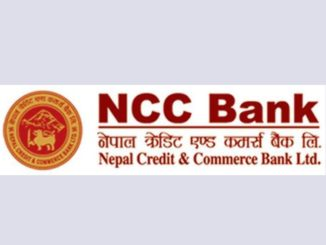 Nepal credit & commerce bank