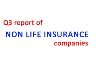 non life insurance