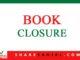 book close