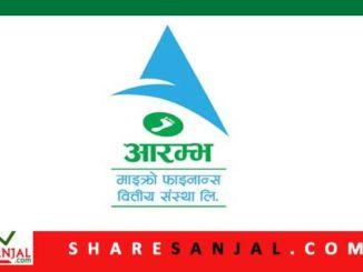 Aarambh Microfinance Bittiya Sanstha