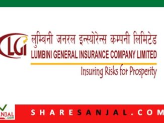 Lumbini General Insurance Company