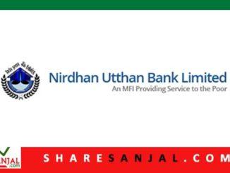 Nirdhan Utthan Bikas Bank