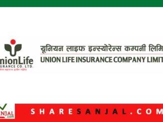 union life insurance company