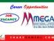 mega bank vacancy