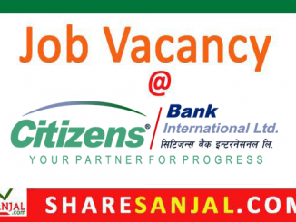 citizens bank jobs vacancy