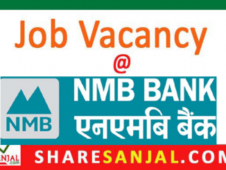 nmb bank job vacancy